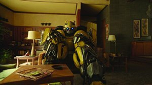 An image from Bumblebee