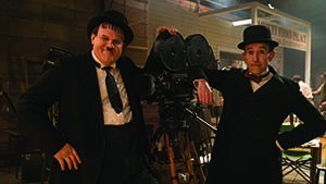 An image from Stan & Ollie