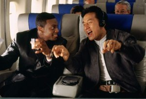 An image from Rush Hour