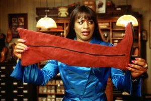 An image from Kinky Boots