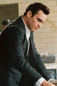 An image from Walk the Line