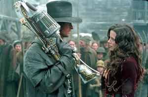 An image from Van Helsing