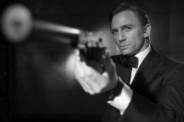 Bond, James Bond...