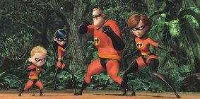 The Incredibles pic