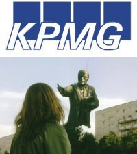 KPMG Sponsored Event - Good Bye Lenin!