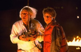 Back to the Future pic