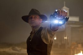 Cowboys and Aliens pic