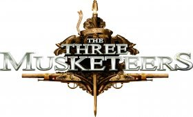 Three Musketeers title